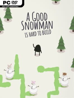 A Good Snowman Is Hard To Build Free Download (v1.1.1)