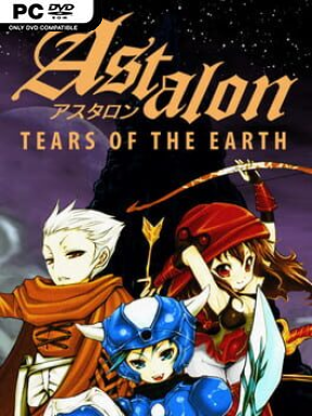 Astalon: Tears Of The Earth Free Download
