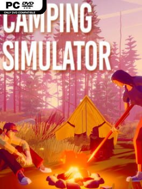 Camping Simulator: The Squad Free Download (v0.5.5)