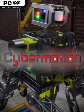 Cybermotion Free Download (v0.13)