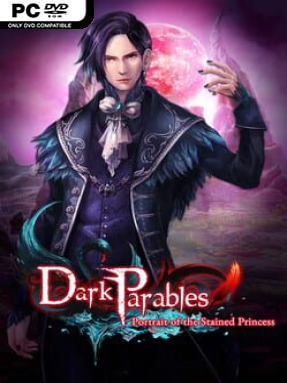 Dark Parables: Portrait Of The Stained Princess Collector's Edition Free Download