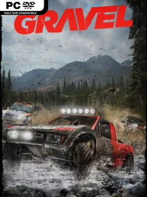 Gravel Free Download (Incl. ALL DLCs)
