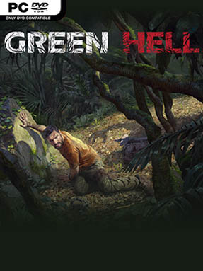 Green Hell Free Download (v2.1.0)