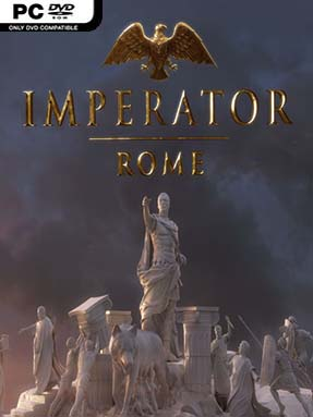 Imperator: Rome Free Download (v2.0.3 & ALL DLC's)