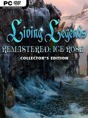Living Legends Remastered: Ice Rose Collector's Edition Free Download