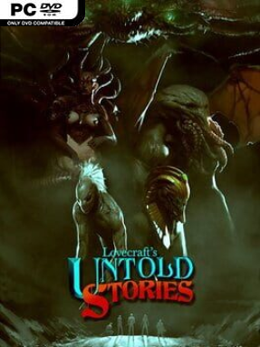 Lovecraft's Untold Stories Free Download (v1.33s)