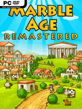 Marble Age: Remastered Free Download (v1.08)