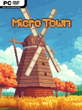 Microtown Free Download (v0.3.10)