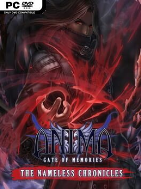 Anima: Gate of Memories – The Nameless Chronicles Free Download