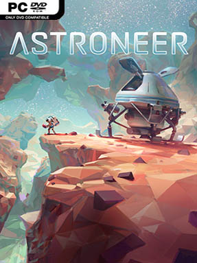 Astroneer Free Download (v1.20.265.0)