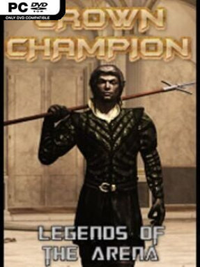 Crown Champion: Legends Of The Arena Free Download (v1.3)