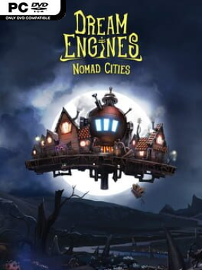 Dream Engines: Nomad Cities Free Download (v0.4.220)