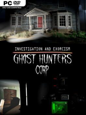 Ghost Hunters Corp Free Download (v07.21.2021 & Multiplayer)