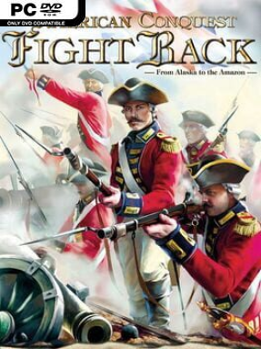 American Conquest: Fight Back Free Download (v1.5.0)