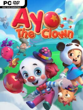 Ayo The Clown Free Download (v1.0)