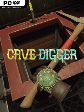 Cave Digger PC Edition Free Download (v2020.08.11)