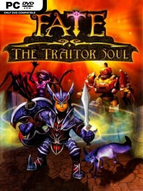 FATE: The Traitor Soul Free Download (v1.1.2)