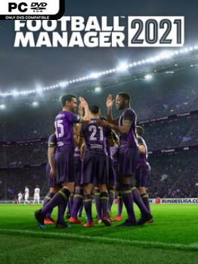 Football Manager 2021 Free Download (v24.1)