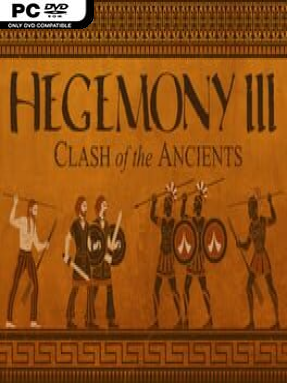 Hegemony III: Clash of the Ancients Free Download (v3.0)