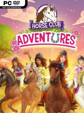 Horse Club Adventures Free Download (v20210428)