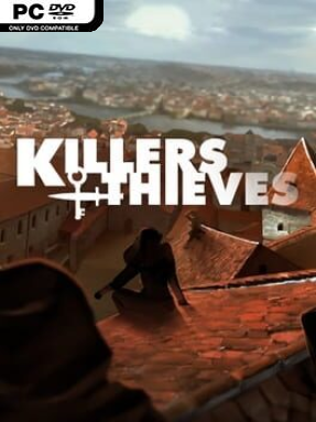 Killers and Thieves Free Download (v1.0)