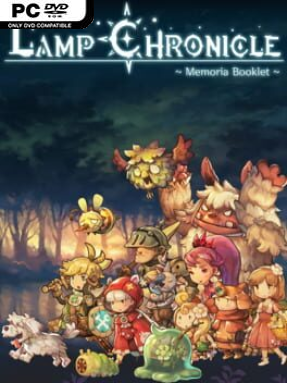 Lamp Chronicle Free Download (v0.9.13.7199)