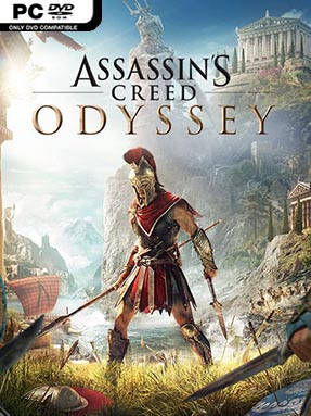 Assassin's Creed Odyssey Free Download (v1.5.3 & ALL DLC's)