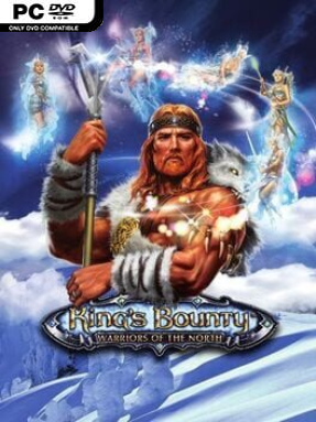 King's Bounty: Warriors of the North Free Download (v1.3.1 & ALL DLC's)