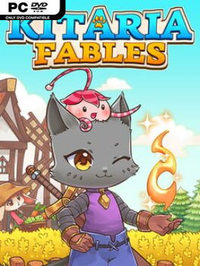 Kitaria Fables Free Download (v1.0.0.1 & ALL DLC's)