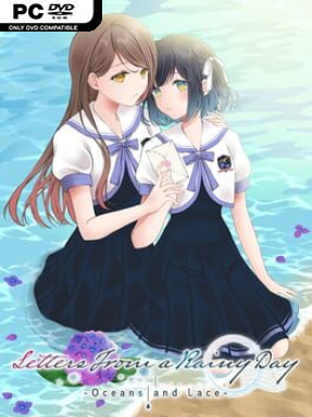 Letters From a Rainy Day -Oceans and Lace- Free Download (v1.1)