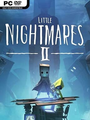 Little Nightmares II Enhanced Edition Free Download (Incl. ALL DLC's)